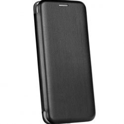 Forcell Elegance iPhone XS MAX black