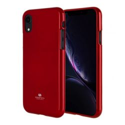 MERCURY JELLY iPhone XR red