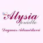 Alysia prádlo - logo