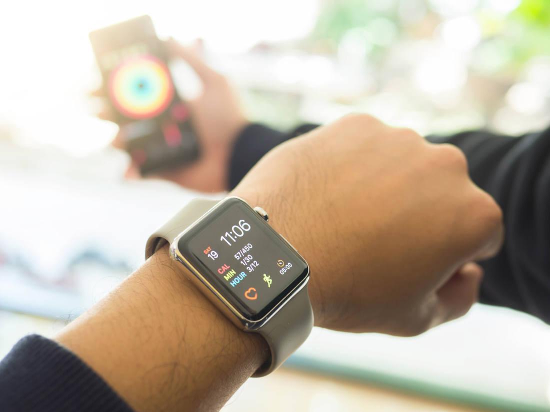 Ako vybrať inteligentné hodinky